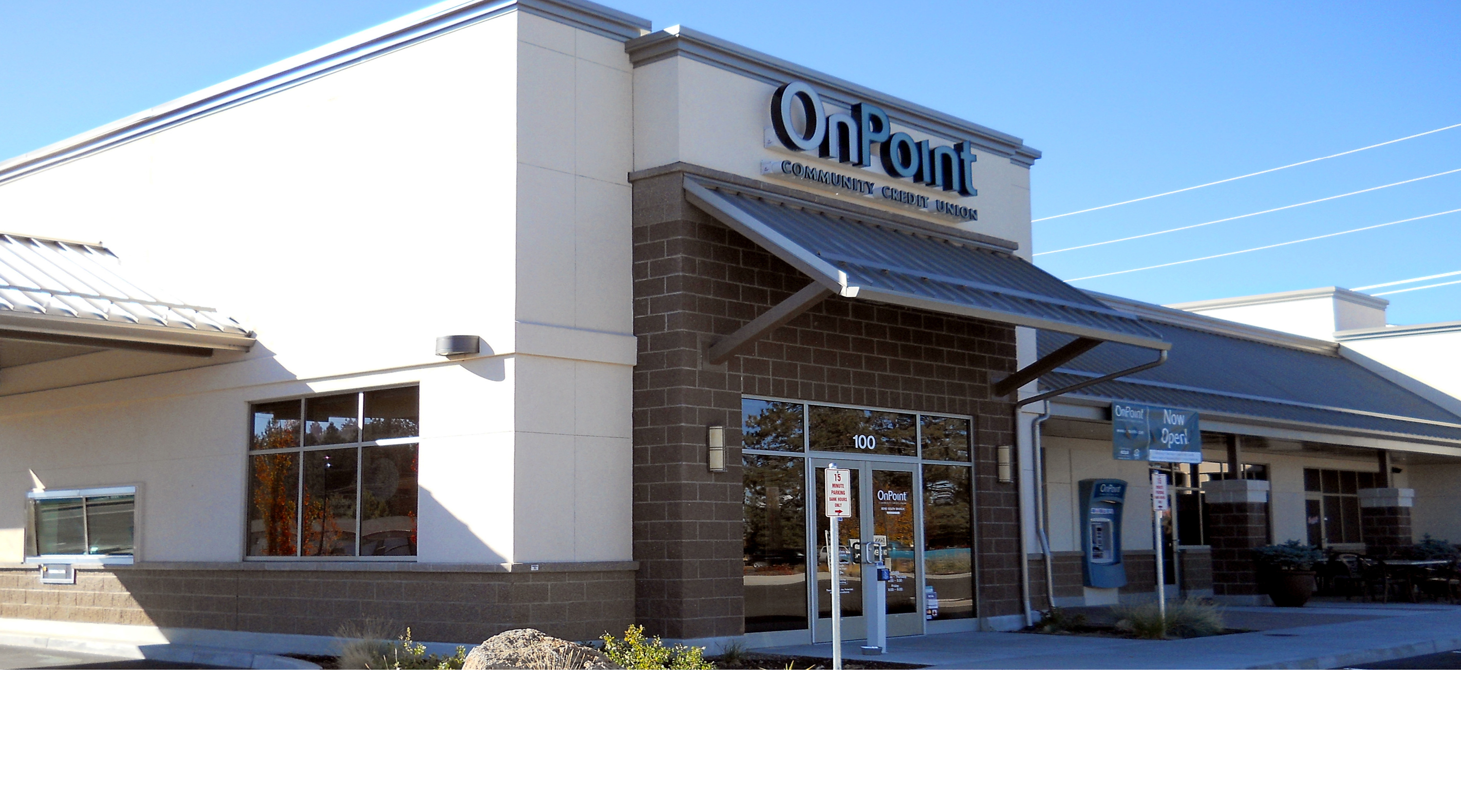 Corporate Recruiter, Sr. with our client OnPoint Community Credit Union